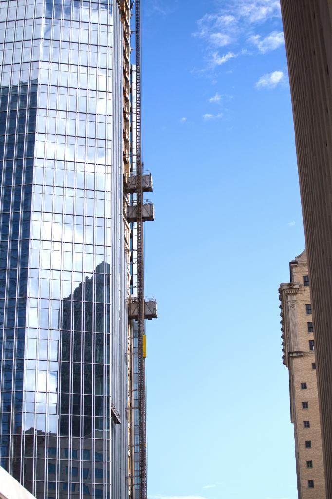 Rack & Pinion Elevator Sales & Rentals - Mc Donough Corp